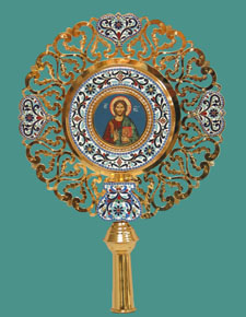 Processional Cross & Fan Sets