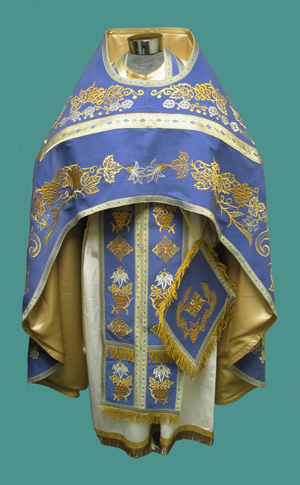 Priest Vestments