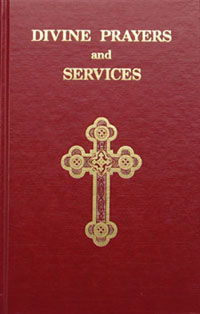 Other Service Books