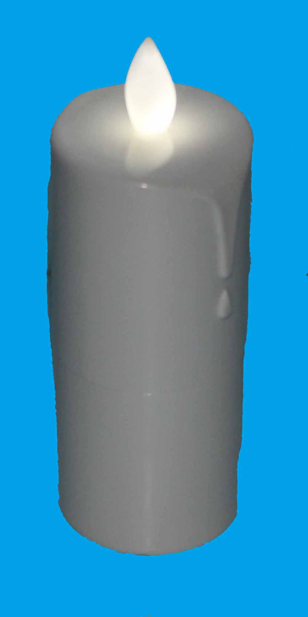 SL-2 Battery Candle