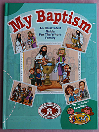 AB-1 MY BAPTISM BOOK