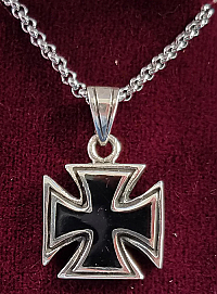 Mal-1B Maltese Cross