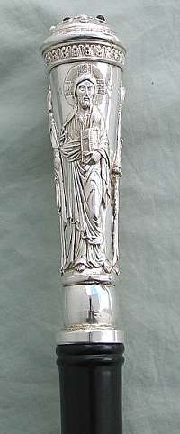 BWS-3 Bishop Walking Stick