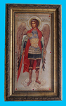 A53 Archangel Michael Icon