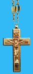 GP-97 Priest Pectoral Cross