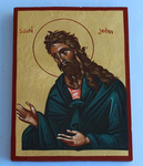 IC-JNB St John the Baptist Icon